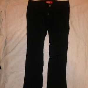 Dickies pants size 0 brand new